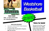 Westshore Basketball