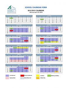 Colour Calendar_2018-19
