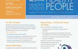 Healthy Schools/Healthy People – December 2018